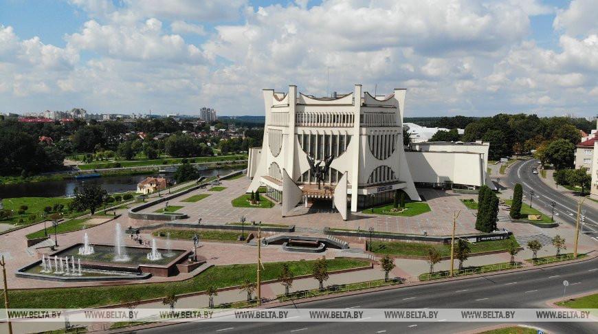 Александр Лукашенко: Гродненская область славится традициями, основанными на трудолюбии и гостеприимстве