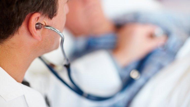 С подозрением на корь в Гродненскую областную инфекционную больницу доставлены два пациента