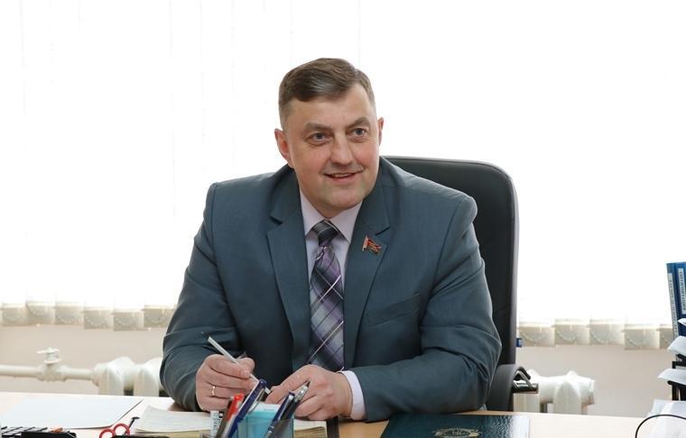 Специально для «ГП» Александр МАРКЕВИЧ, депутат Палаты представителей, заместитель председателя постоянной комиссии по национальной безопасности: «Беларусь прошла серьезное испытание на национальное единство»