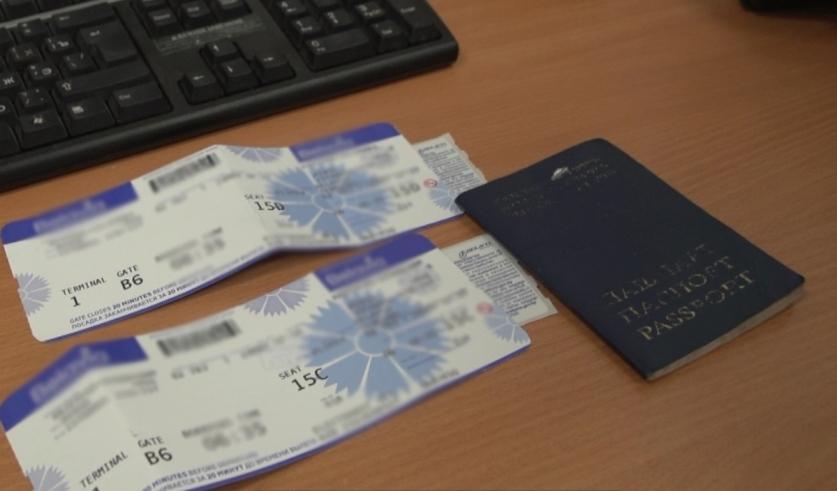 Лидчанка вывозила девушек в Турцию для занятия проституцией