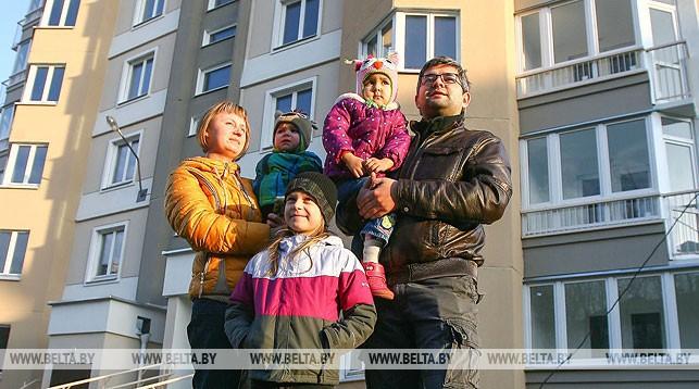 Депозиты на семейный капитал в Беларуси открыты более чем на $660 млн 13:07 22 апреля 2019