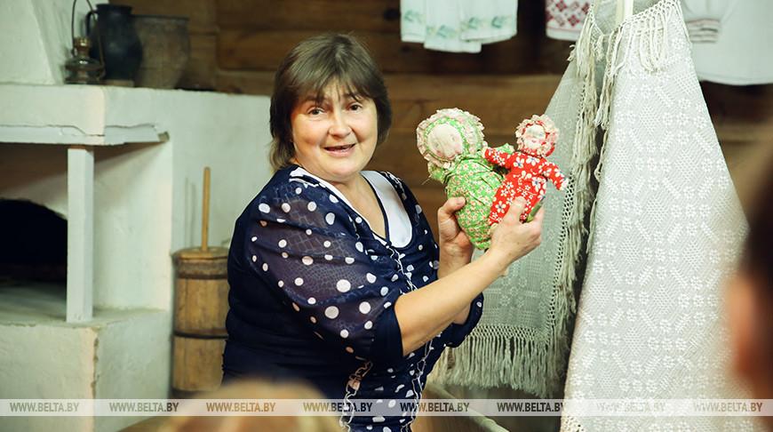 Бесплатные экскурсии по Беларуси пройдут 25-26 апреля