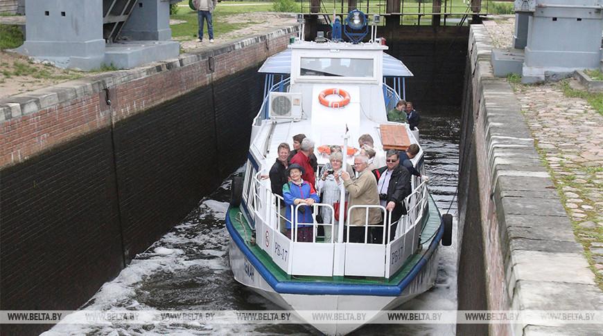 Экспорт туристических услуг в Гродненской области в 2019 году превысил $15 млн