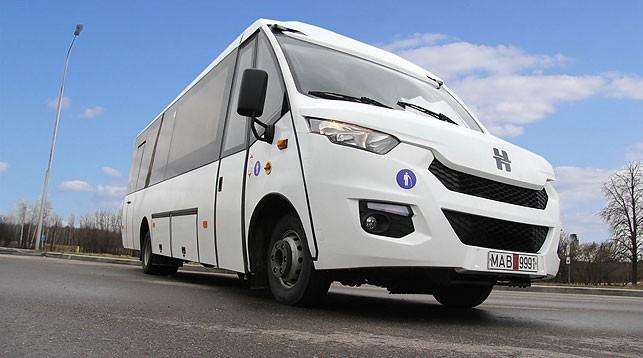 МЗКТ поставил 22 автобуса для участников II Европейских игр