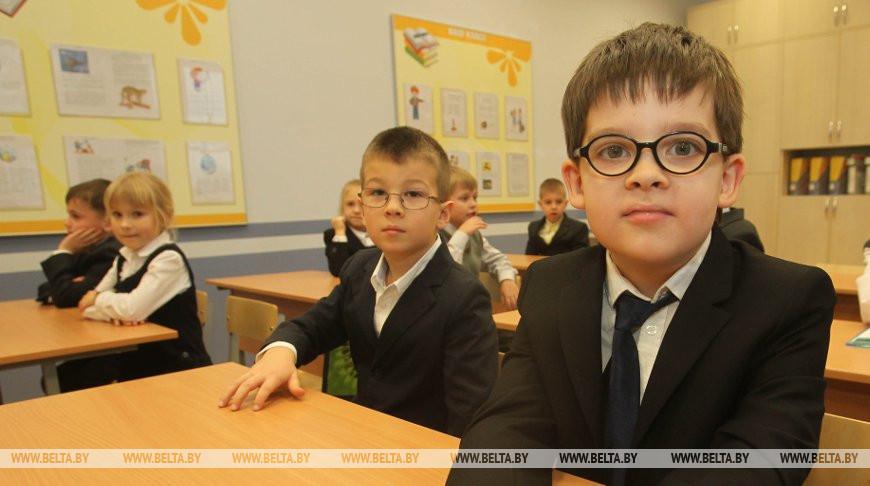 Правительство увеличило нормативы расходов на обучение в белорусских школах