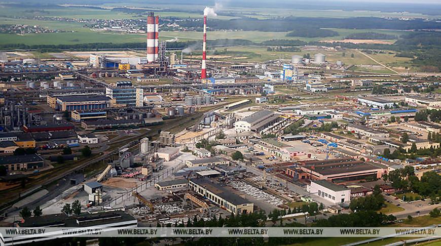 """""""Гродно Азот"""" планирует заключить контракт на возведение азотного комплекса с итальянской Tecnimont"""