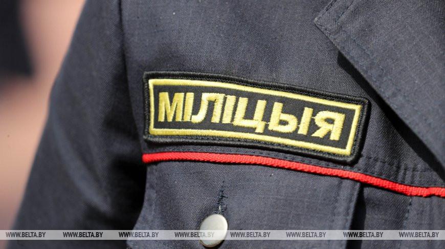 По факту смерти сотрудника Ошмянского РОВД проводится проверка
