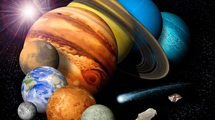 Больше 4 км в диаметре. К Земле на огромной скорости приближается опасный астероид