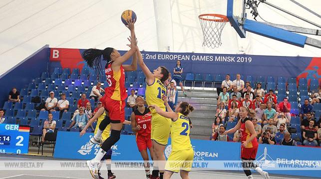 ФОТОРЕПОРТАЖ: «Европейские игры» — первый соревновательный день (ОБНОВЛЯЕТСЯ)