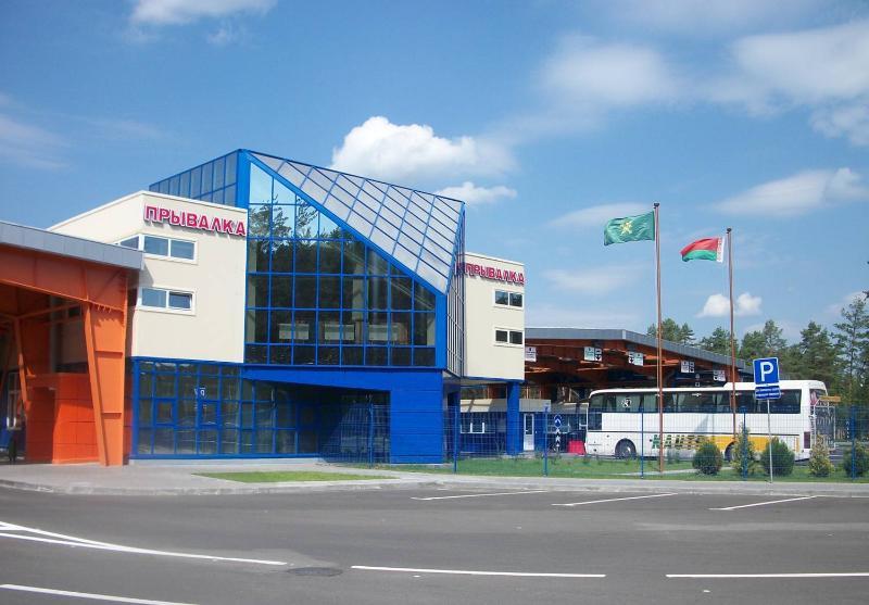 16 марта будет ограничен въезд иностранных граждан на территорию Литвы. Где пересечь границу?