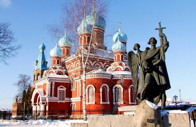 Борисов — «Культурная столица Беларуси» в 2021 году
