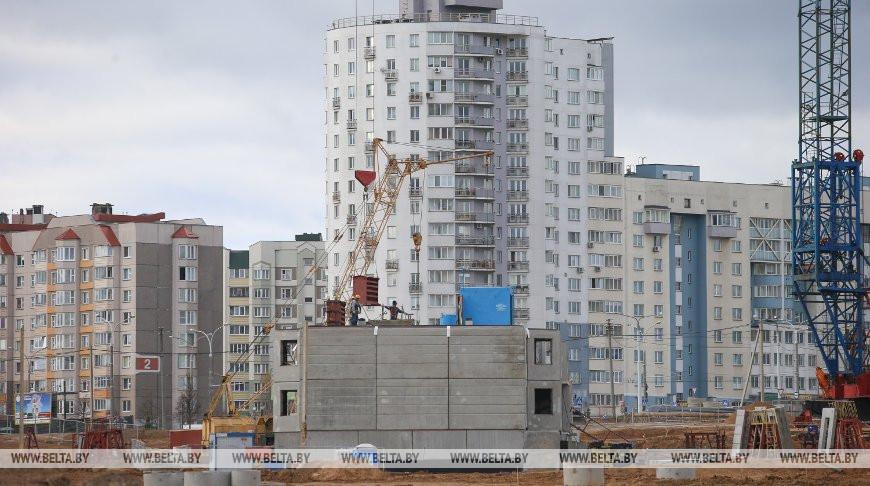 Первые строительные нормы утвердили в Беларуси