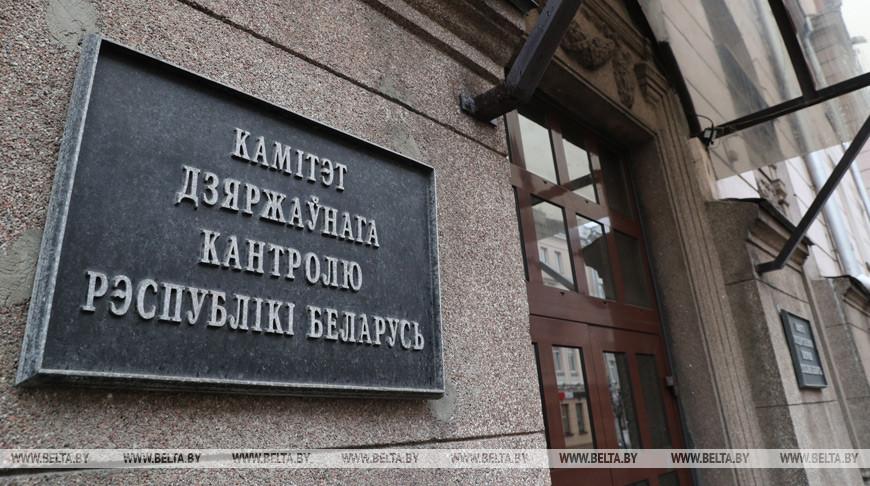 В КГК обнародовали факты противоправной деятельности Виктора Бабарико