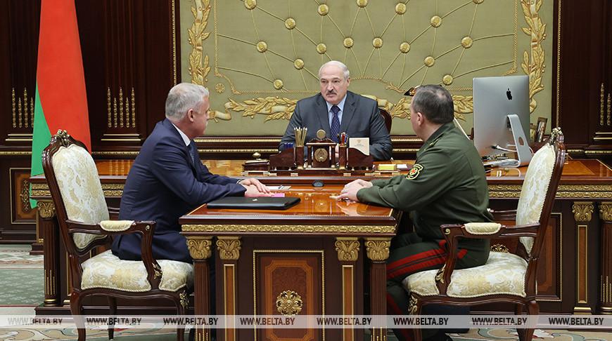 Александр Лукашенко: ОДКБ - важная организация, которую необходимо развивать