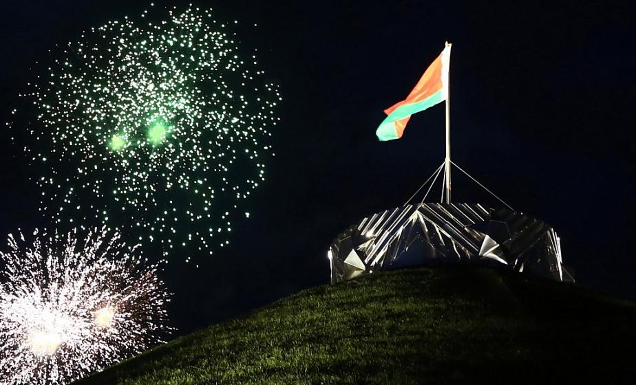 Торжественные мероприятия по случаю Дня Независимости Республики Беларусь пройдут на Гродненщине 3 июля (Программа)