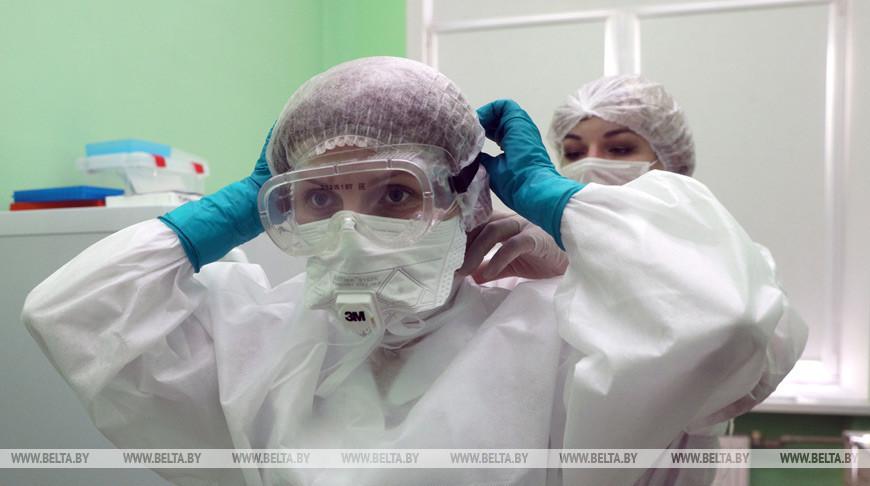 ЕС подготовит единую стратегию тестирования, отслеживания контактов и вакцинации