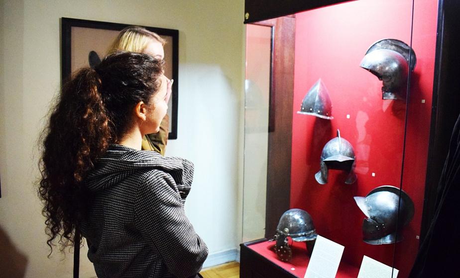 Экспресс-экскурсии, рыцарское шоу и слайд-путешествия – куда можно сходить и что увидеть в «Ночь музеев» не только в Гродно, но и в райцентрах