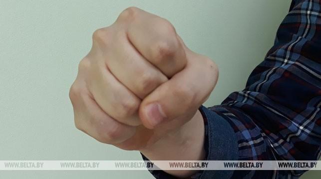 Профилактическая акция «Дом без насилия» стартует в Беларуси 15 апреля