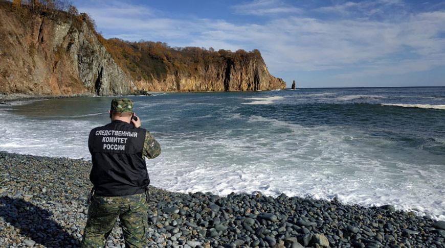 СК РФ назвал основную версию причины загрязнения Авачинского залива на Камчатке