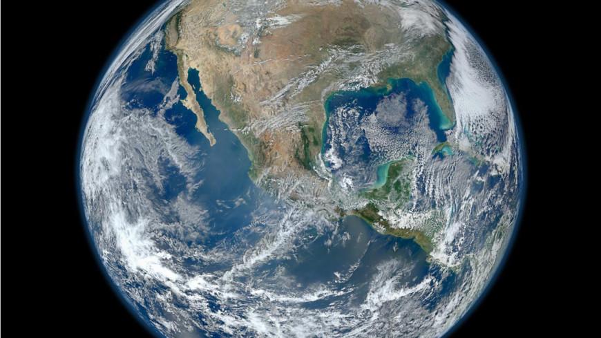 На Земле появляется все больше мест, где человеку не выжить