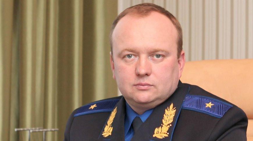 Председателем Государственного комитета судебных экспертиз назначен Алексей Волков