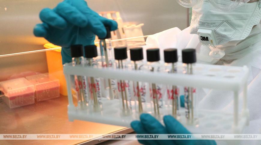 В Беларуси выздоровели и выписаны 62 896 пациентов с COVID-19