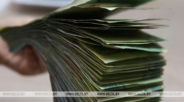 Единовременная материальная помощь будет выплачена к 75-летию освобождения Беларуси