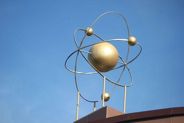 Белорусская АЭС позволит обеспечить треть потребностей страны в электроэнергии