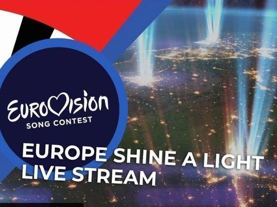 Стало известно, где состоится Евровидение-2021