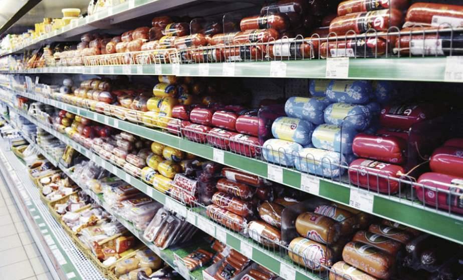В Беларуси регулируются цены на 55% товаров - МАРТ