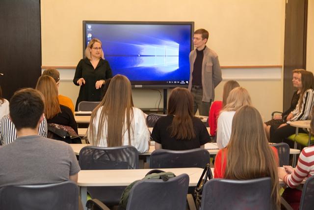 Бесплатные митапы, мастер-классы и образовательные экспресс-тесты пройдут в Гродно