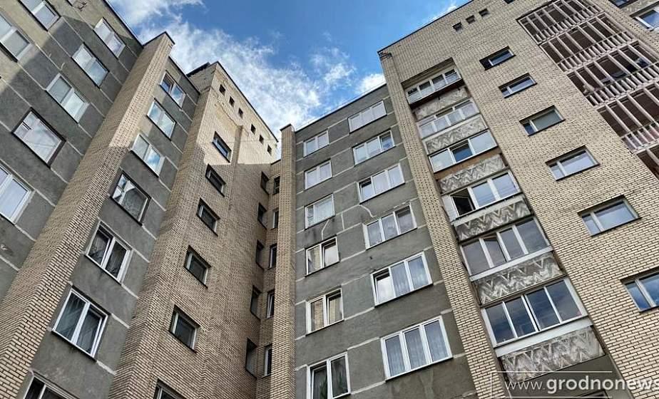 На пятиэтажку с четырьмя подъездами – примерно 500 тысяч рублей. Как в Гродно ведется капитальный ремонт жилфонда