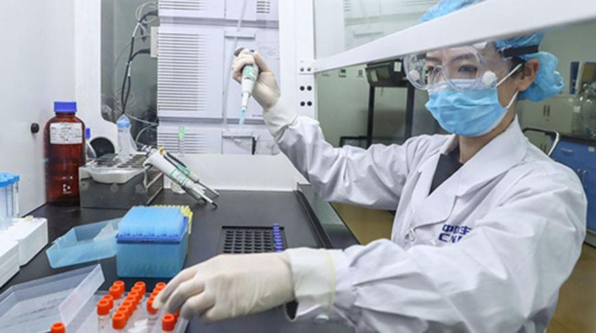 В Китае заявили об успешном тестировании вакцины от COVID-19