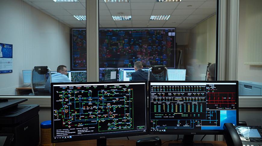 Диспетчеры энергосистемы Беларуси провели противоаварийную тренировку