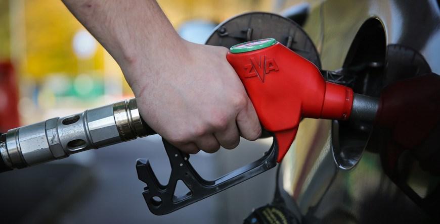 """""""Белнефтехим"""" анонсировал с 28 сентября изменение цен на автомобильное топливо"""