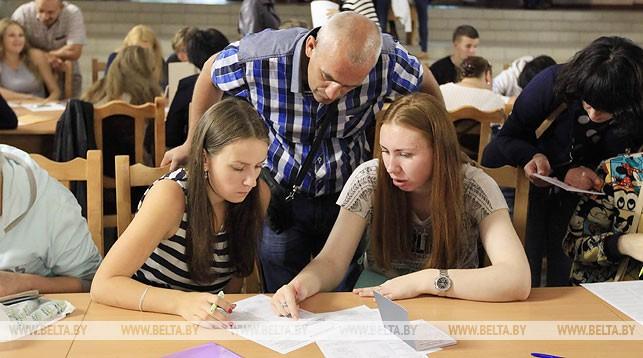 Набор на специальности в сфере информатизации и высоких технологий увеличат в Гродненской области