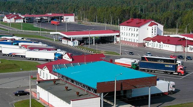СТО, гостиницу и спортзал построят возле погранперехода «Каменный Лог»