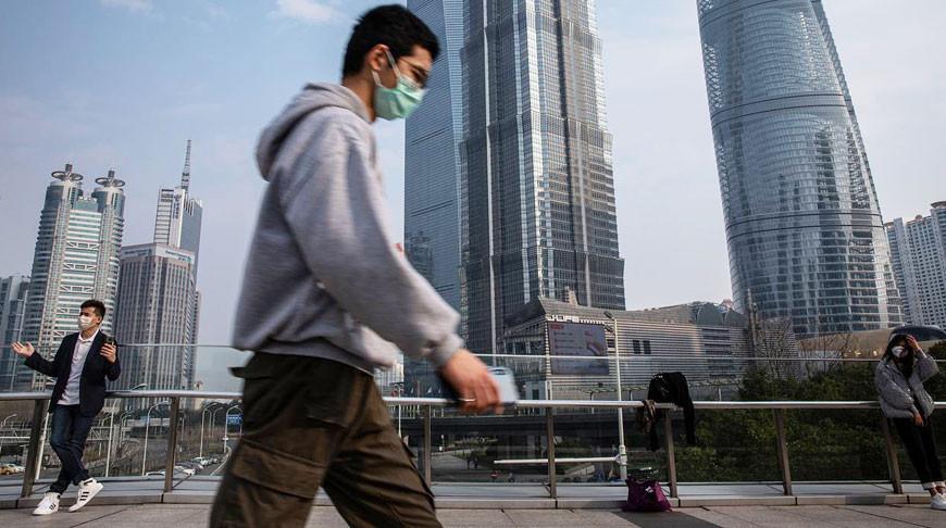 В Китае выздоровело более 73 тыс. зараженных коронавирусом