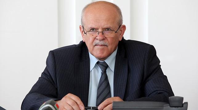 Леонид Анфимов: около 600 руководителей сельхозорганизаций понесли наказание после проверки АПК