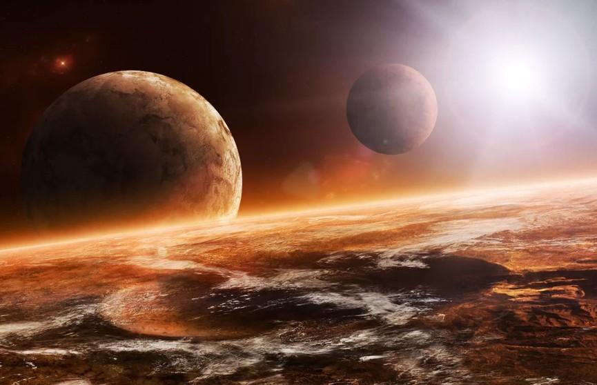 Астрономы обнаружили экзопланету, пригодную для жизни