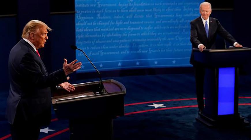 Более 70 млн избирателей проголосовали досрочно на выборах в США