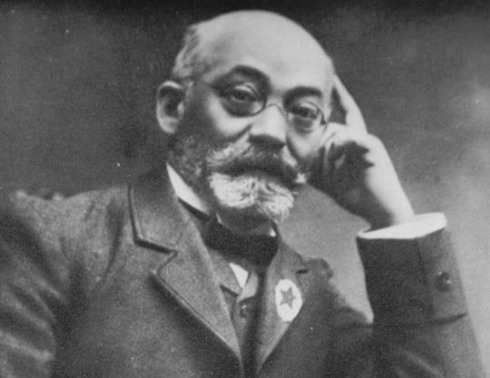 В Гродно жил и работал создатель языка эсперанто – Людвик Заменгоф