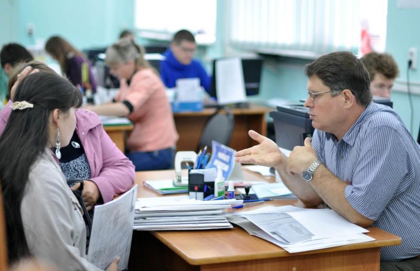Приемная кампания по поступлению в колледжи и лицеи стартовала в Беларуси