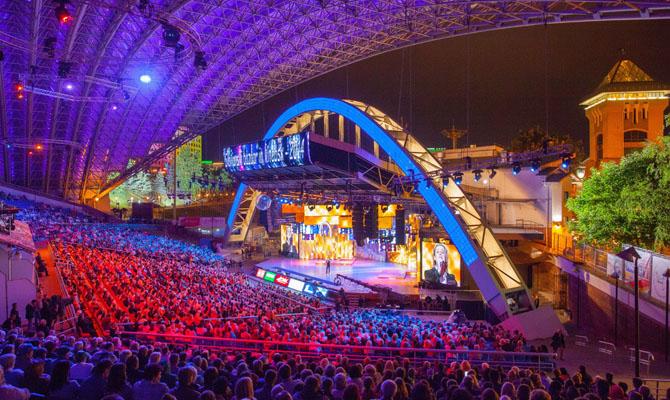 Культурная столица Беларуси-2020 Лида примет финал национального отбора к международным конкурсам «Славянского базара»