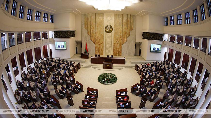 Депутаты приняли во втором чтении поправки в пенсионные законы