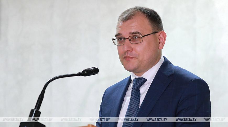 Переизбытка электроэнергии после ввода БелАЭС не будет - Виктор Каранкевич