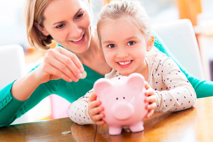 «Декретные» годы в зачет стажа, или Кто претендует на повышение пенсии?