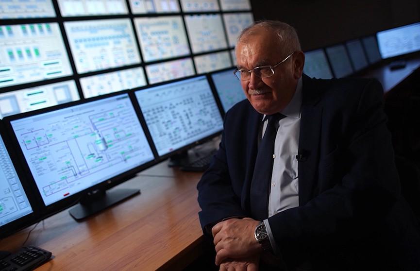 Заместитель министра энергетики – о подготовке к запуску БелАЭС и значимости проекта