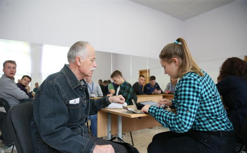 Первые итоги переписи объявят в феврале
