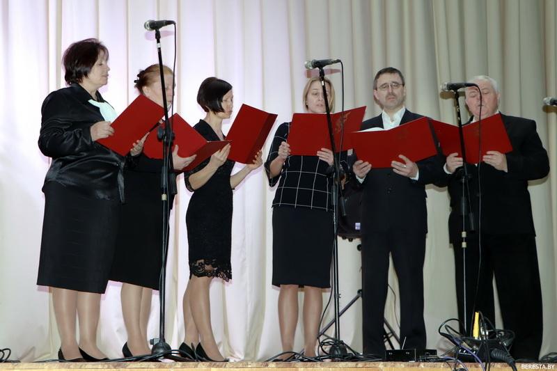 В Большой Берестовице состоялся первый отборочный тур фестиваля «Коложский Благовест»